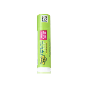 Banana Boat Sunscreen Lip Balm Aloe Vera With Vitamin E SPF 45 0.15 oz