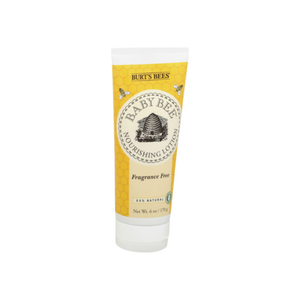 Burt's Bees Baby Bee Nourishing Lotion, Fragrance Free 6 oz