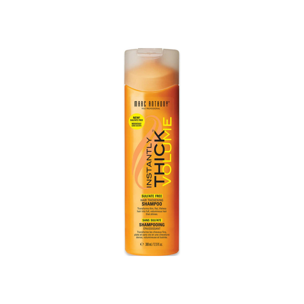 Marc Anthony Instantly Thick Hair Thickening Shampoo 12.90 oz