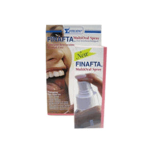 Finafta MultiOral Spray 2 oz