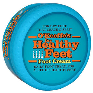 O'Keeffe's for Healthy Feet Daily Foot Cream 2.70 oz