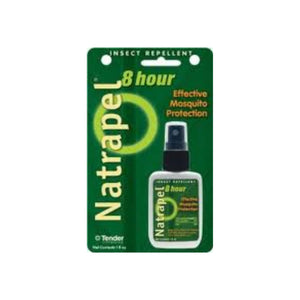 Natrapel Insect Repellent Pump 1 oz