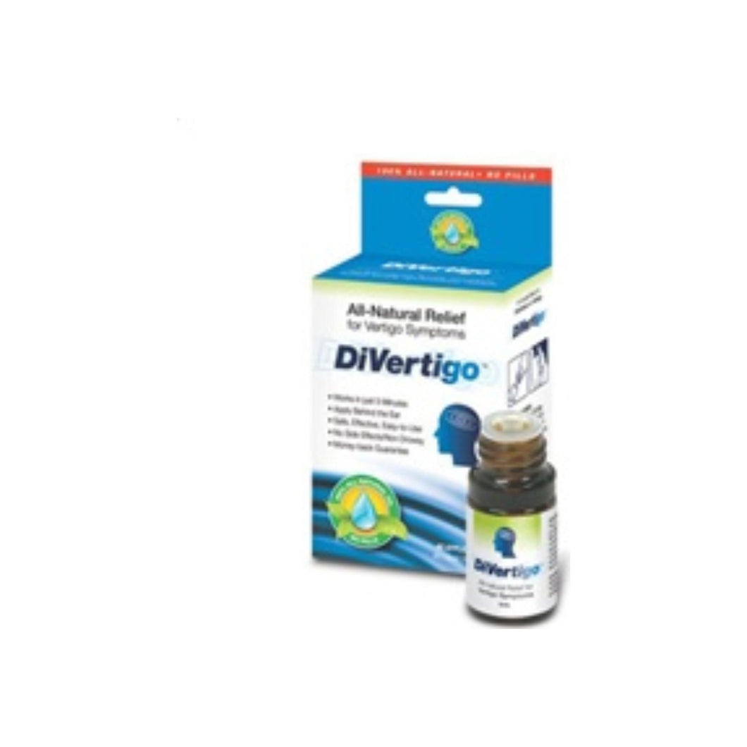 Divertigo Liquid Drops 5 ml