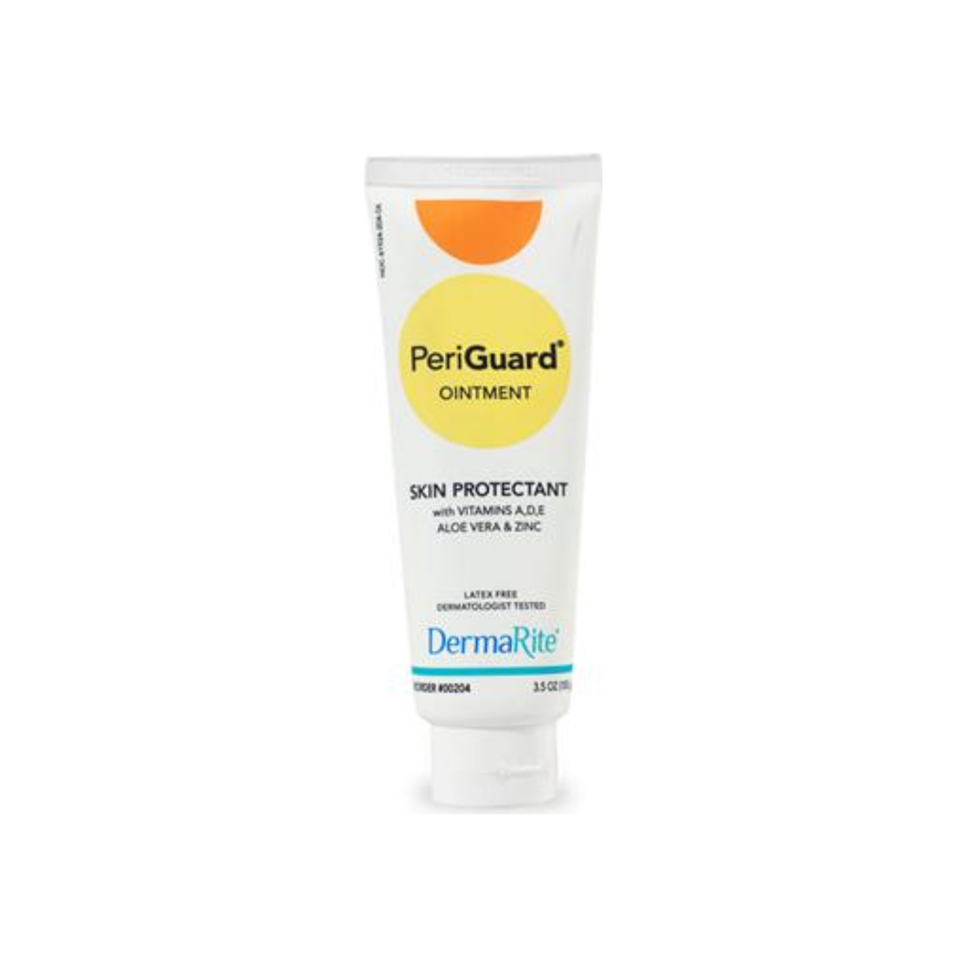Peri-Guard  Antimicrobial Ointment and Skin Protectant 3.5 oz