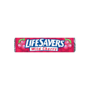 Lifesavers Wild Cherry Candy 20 pack (14 ct per pack)