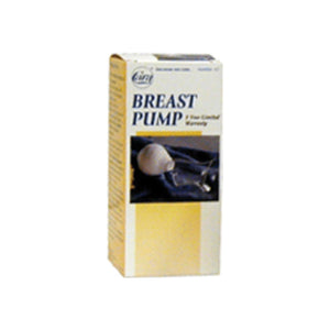 Cara Breast Pump, Manual 1 ea