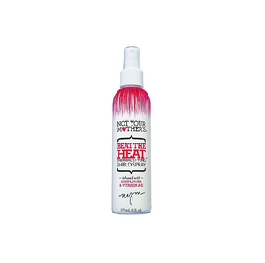Not Your Mother's Beat The Heat Thermal Shield Spray 6 oz