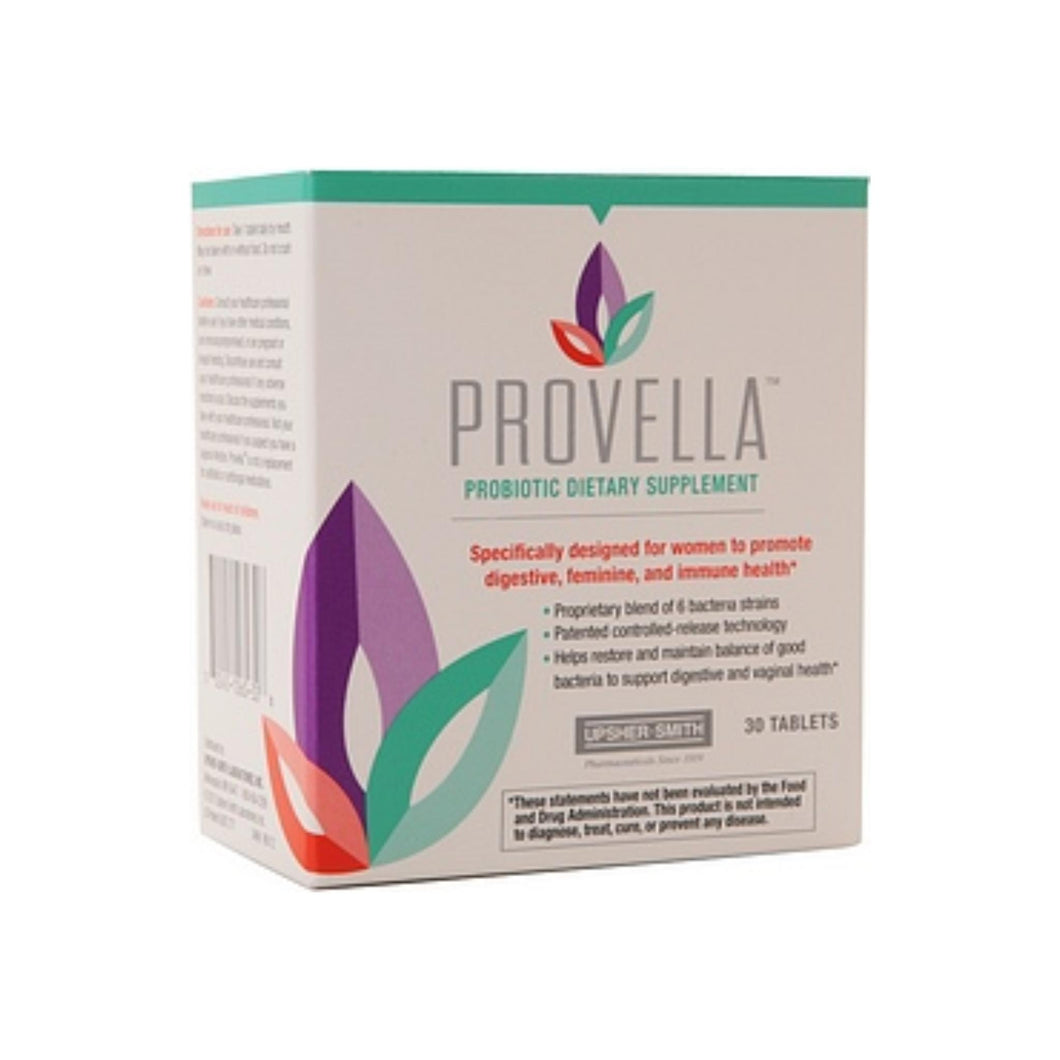 Provella Probiotic for Women 30 ea