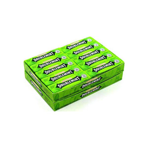 Wrigley's Doublemint Gum 40 pack (5 ct per pack)