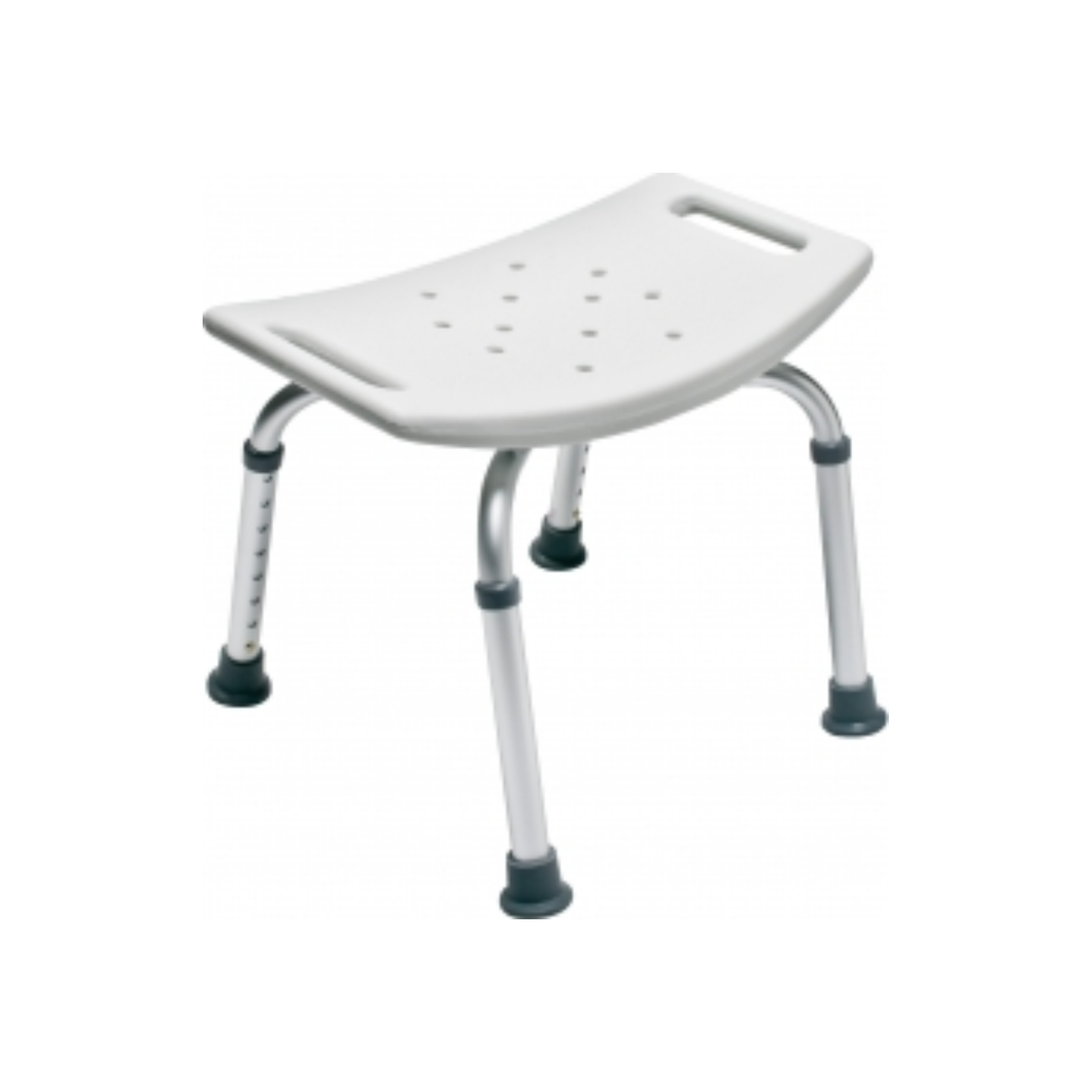 Lumex Platinum Collection Bath Seat without Backrest [7931-A] 1 ea