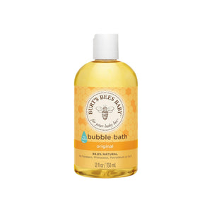 Burt's Bees Baby Bee Tear Free Bubble Bath, 12 oz