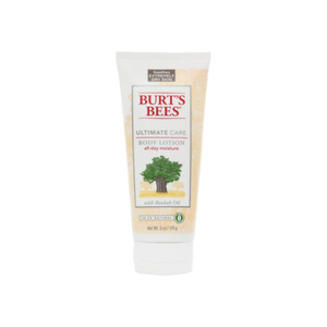 Burt's Bees Ultimate Care Body Lotion 6 oz