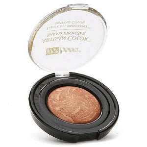 Black Radiance Artisan Color Baked Bronzer, Gingersnap 0.10 oz