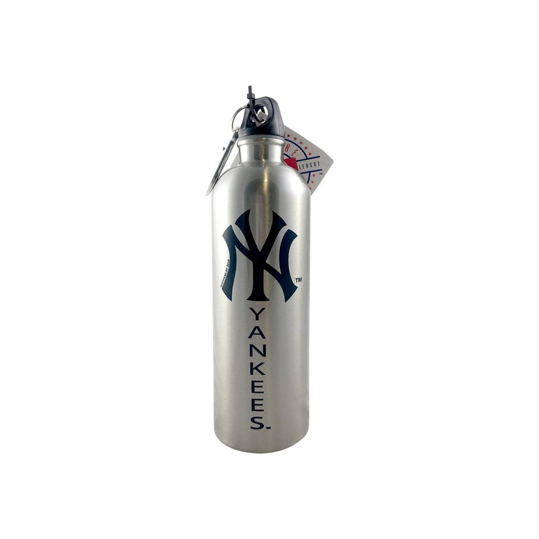 New York Yankees Limited Edition 750 ml Water Bottle 1 ea