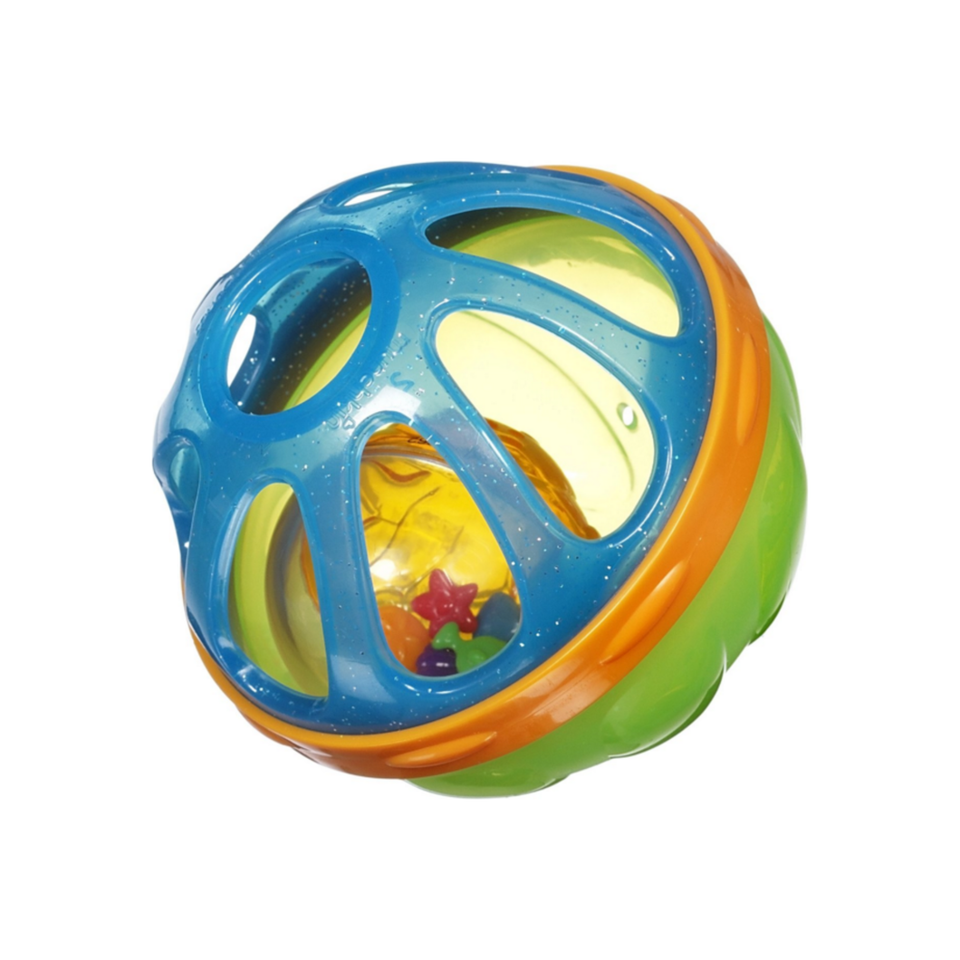 Munchkin Baby Bath Ball, Colors May Vary 1 ea