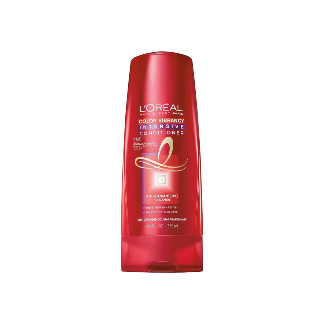 L'Oreal Hair Expert Color Vibrancy Intensive Conditioner 12.6 oz