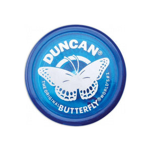 Duncan Butterfly YoYo, Assorted Colors 1 ea