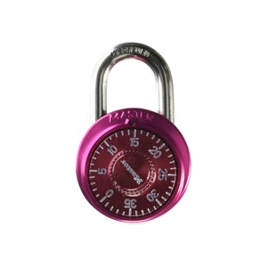 Master Lock Extreme Combination Lock, Colors May Vary 1 ea