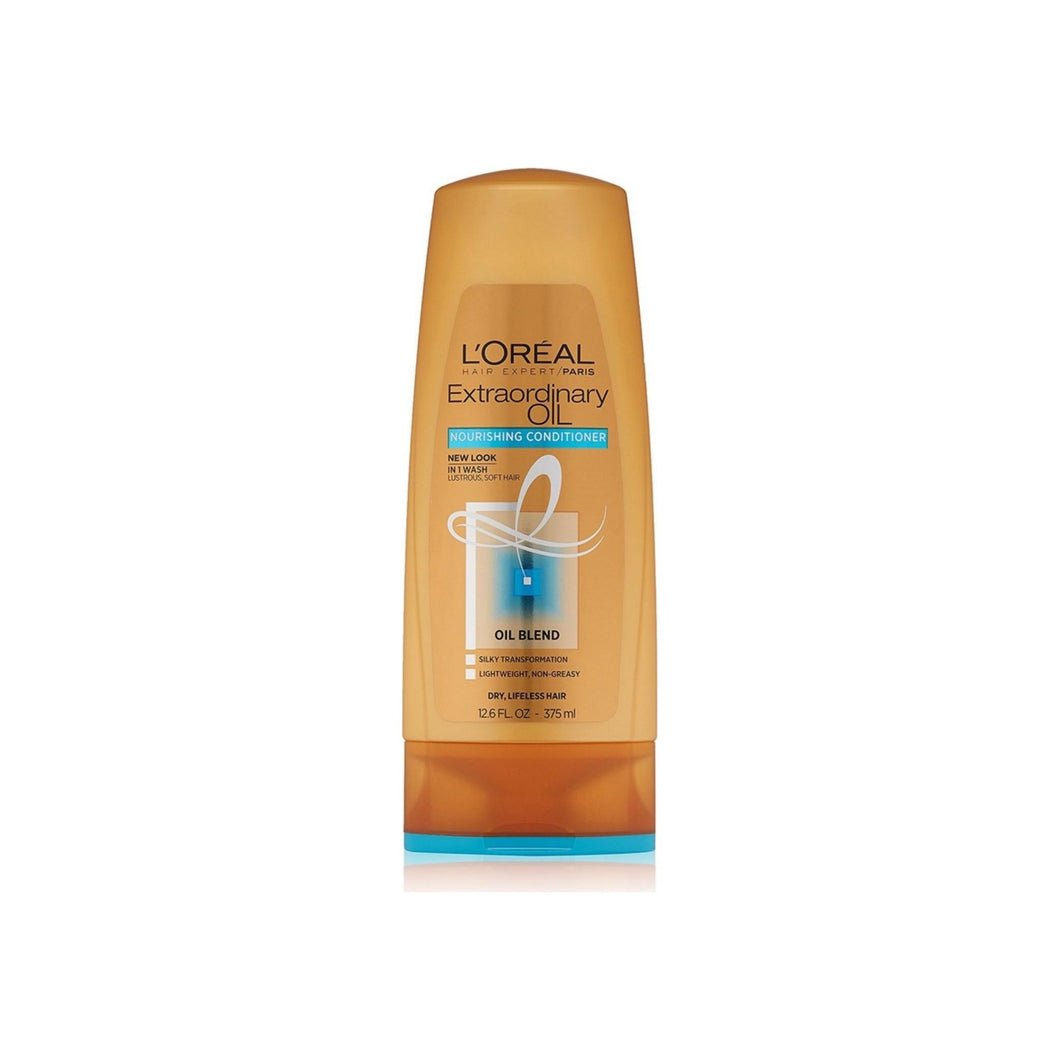 L'Oreal Hair Expert Extraordinary Oil Nourishing Conditioner 12.6 oz
