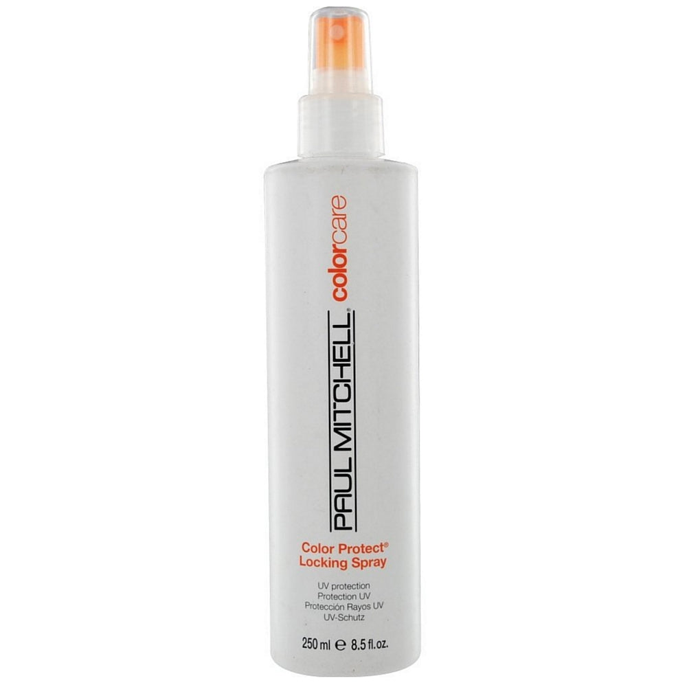 Paul Mitchell Color Care Color Protect Locking Spray 8.50 oz