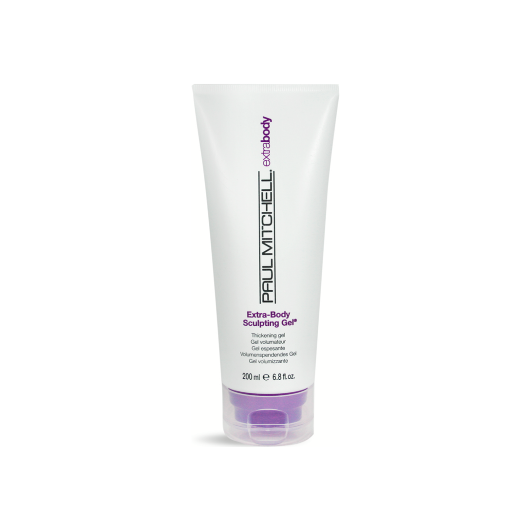 Paul Mitchell Extra Body Sculpting Gel, 6.8 oz