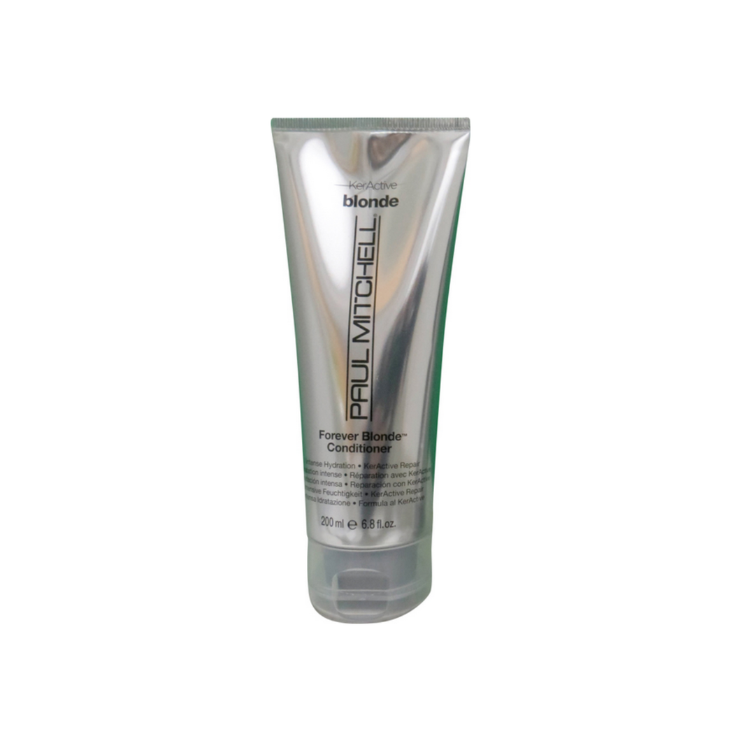 Paul Mitchell Forever Blonde Conditioner, 6.8 oz