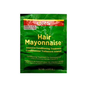 Organic Root Stimulator Hair Mayonnaise Intensive Conditioning Treatment 1.75 oz