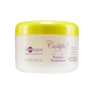 Aphogee Curlific Texture Treatment, 8 oz