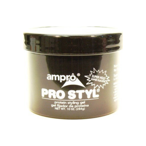 Ampro Protein Styling Gel, Super Hold 10 oz