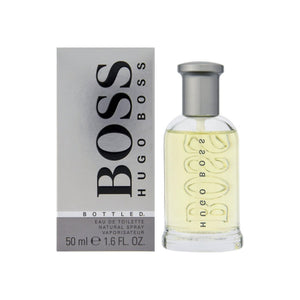 Boss Bottled No. 6 by Hugo Boss Eau De Toilette Spray For Men 1.6 oz