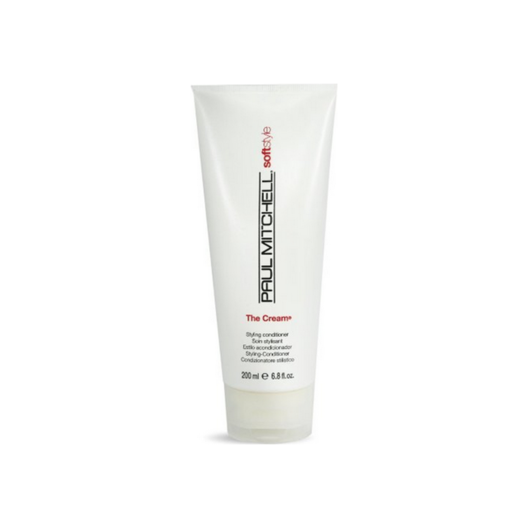 Paul Mitchell The Cream Styling Conditioner, 6.8 oz
