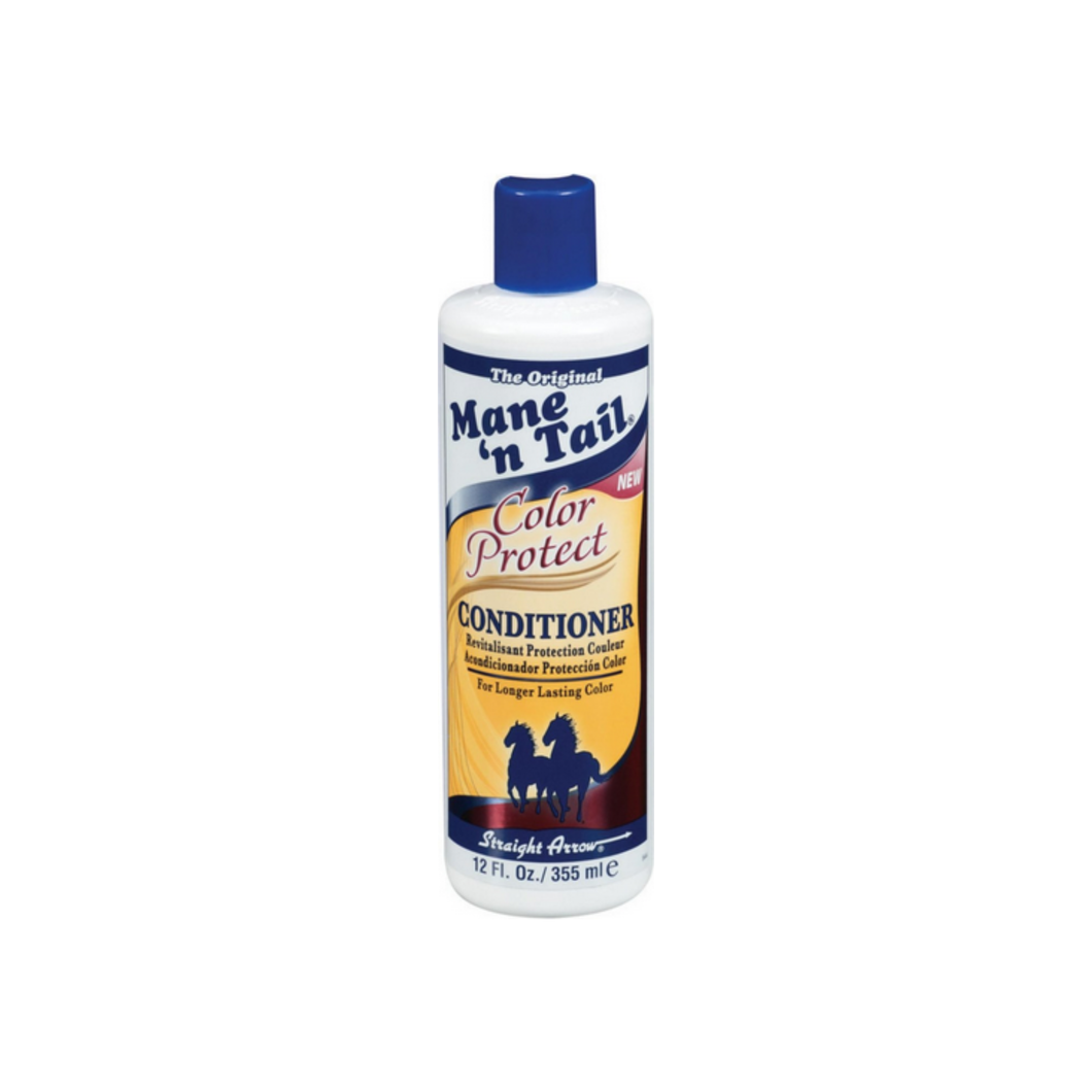 Mane'n Tail Color Protect Conditioner, 12 oz