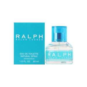 Ralph Lauren Eau De Toilette Natural Spray 1 oz