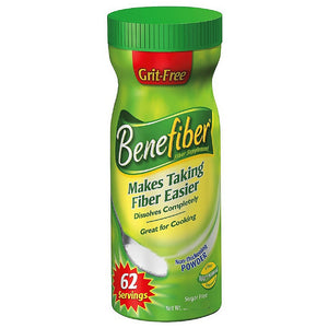 Benefiber Non-Thickening Powder, Sugar Free 8.70 oz