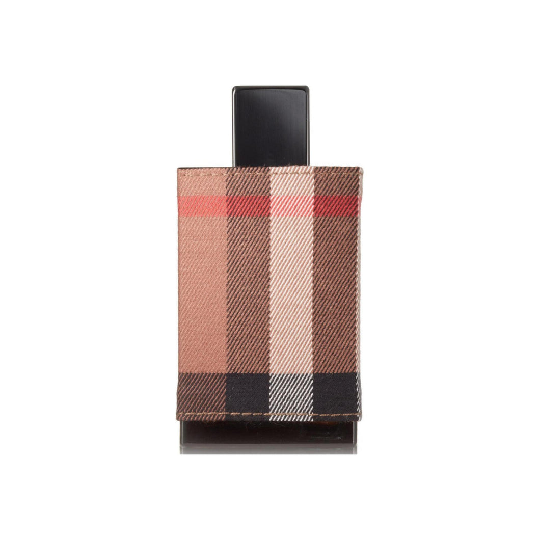 London By Burberry Eau de Toilette Spray For Men 3.3 oz