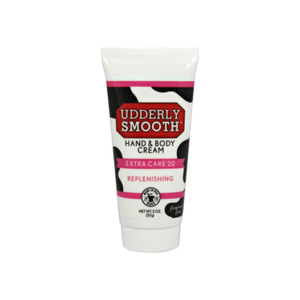 Udderly Smooth Hand & Body, Extra Care 20 Cream 2 oz