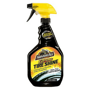Armor All Extreme Tire Shine Spray 22 oz