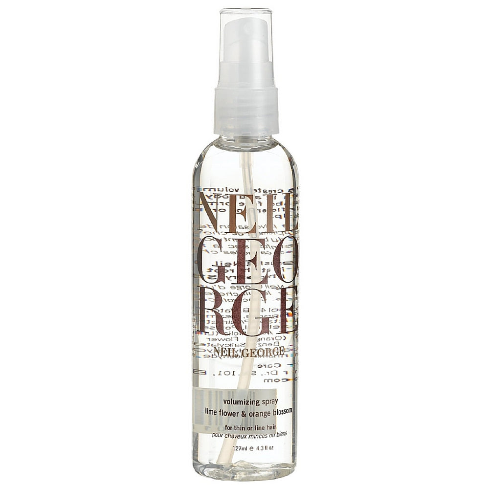Neil George Volumizing Spray 4 oz
