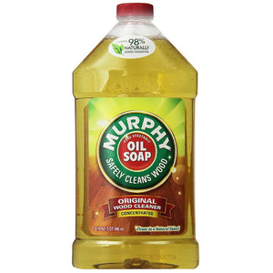 Murphy Pure Vegetable Oil Soap, Original 32 oz
