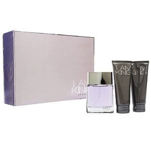 Sean John I am King 3 Piece Eau de Toilette Set 1 ea