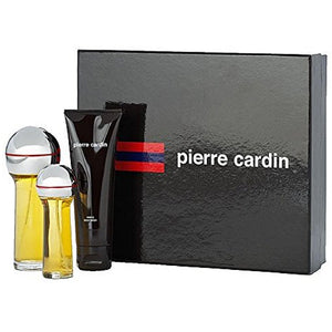 Pierre Cardin Men 3-Piece Gift Set 1 ea