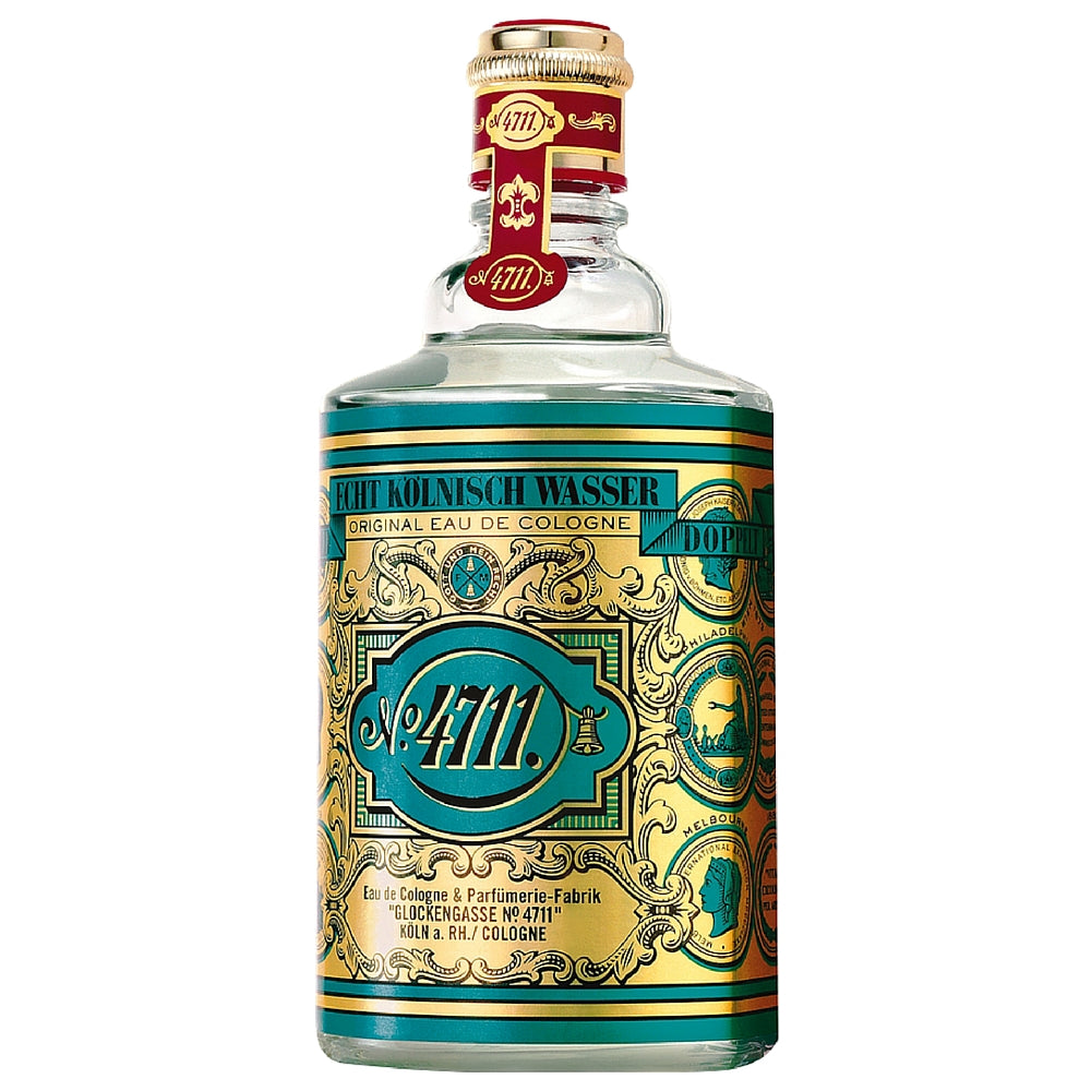 4711 by Muelhens Eau de Cologne Spray, Unisex 27.10 oz [4011700740819]