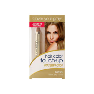 Cover Your Gray Waterproof Hair Color Touch Up, Blonde 0.10 oz