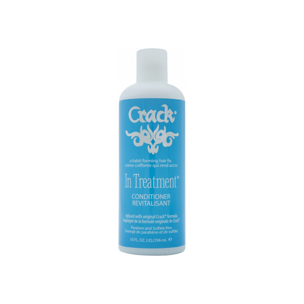 Crack In Treatment Conditioner 10 oz