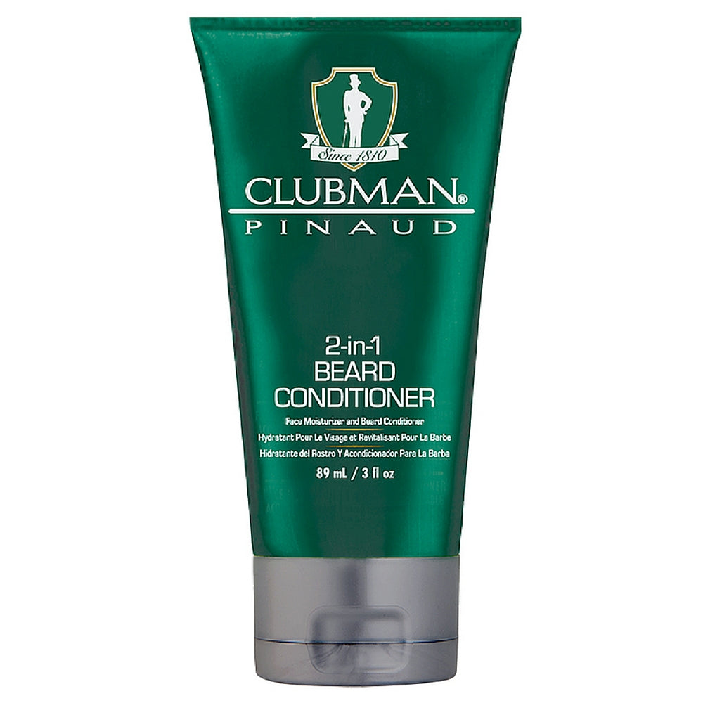 Clubman Pinaud 2-in-1 Beard Conditioner 3 oz