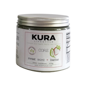Kura Lifestyle Core Powder 147.15 g