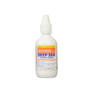 MAJOR Deep Sea Saline Nasal Spray 1.5 oz