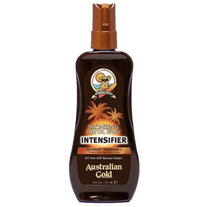 Australian Gold Bronzing Dry Oil Spray Intensifier 8 oz
