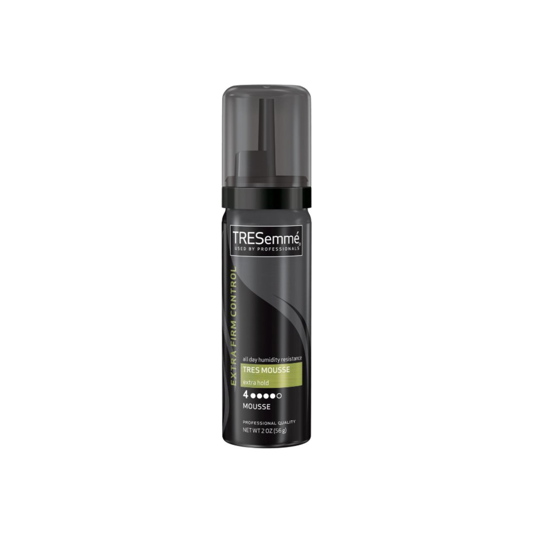 TRESemme Tres Mousse, Extra Hold 2 oz