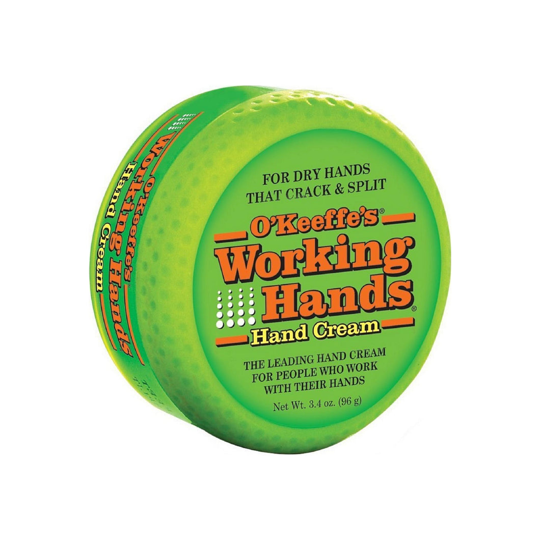 O'Keeffe's Working Hands Hand Cream 3.4 oz